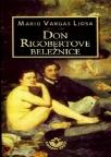 Don Rigobertove beležnice