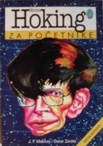 Stiven Hoking za početnike