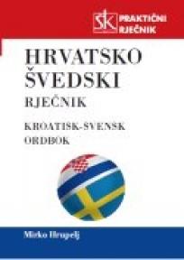 Rječnik Hrvatsko - Švedski