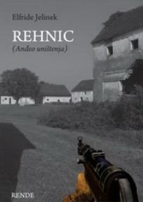 Rehnic - anđeo uništenja