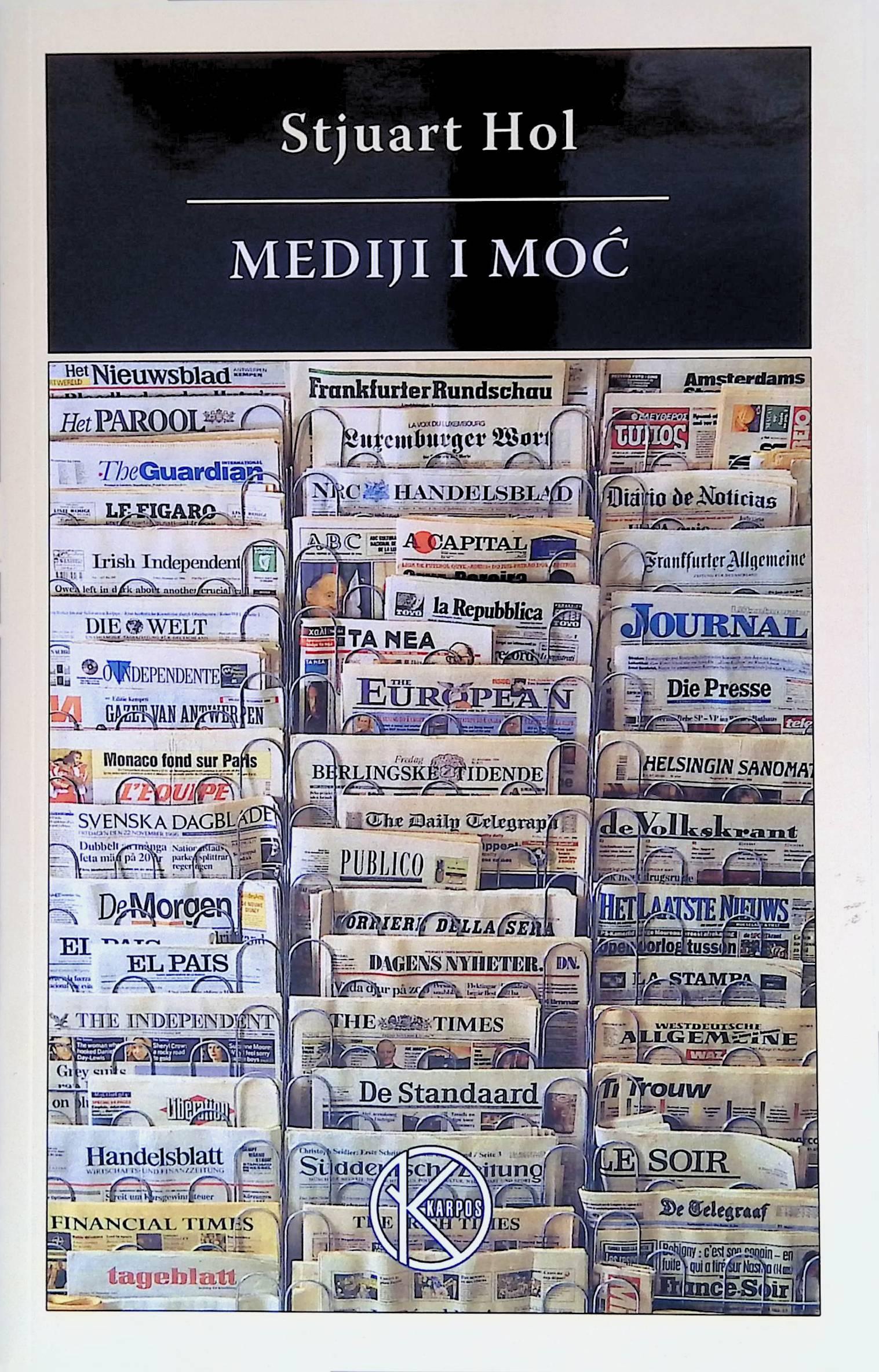 Mediji i moć