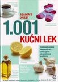1001 kućni lek