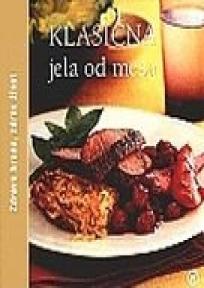 Klasična jela od mesa