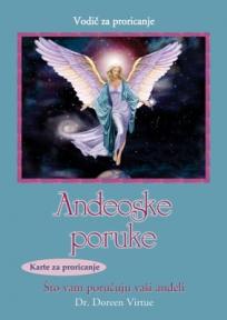 Anđeoske poruke (karte)
