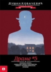 Peta knjiga drama