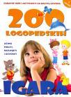 200 logopedskih igara - zabavne igre i aktivnosti za razvoj govora