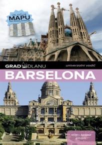 Grad na dlanu - Barselona
