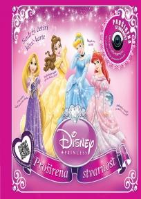 Disney Princeze - proširena stvarnost