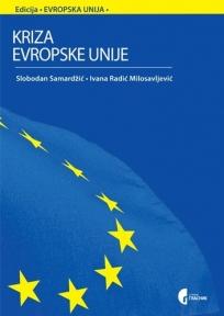 Kriza Evropske unije