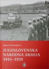 Jugoslovenska narodna armija 1945-1959