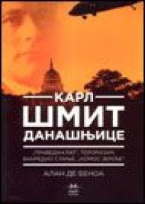 Karl Šmit današnjice - pravedan rat, terorizam