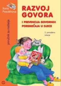 Razvoj govora i prevencija govornih poremećaja dece