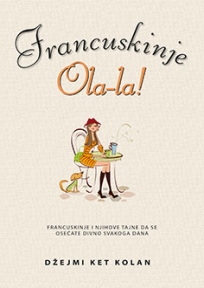 Francuskinje Ola - la !