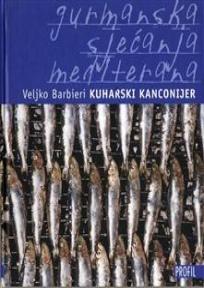 Kuharski kanconijer 1.