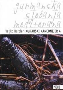 Kuharski kanconijer 4.