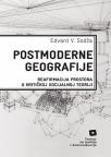 Postmoderne geografije