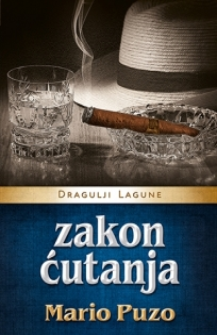 Zakon ćutanja - Dragulji Lagune