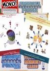 NTC komplet (2 knjige + 2 puzle)