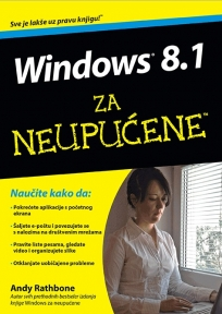 Windows 8.1 za neupućene