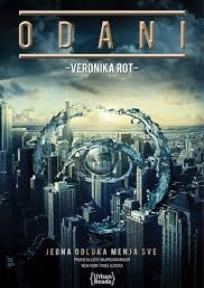 Odani - Divergentni 3