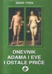 Dnevnik Adama i Eve i ostale priče