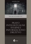 Pravo intelektualne svojine i informaciono društvo