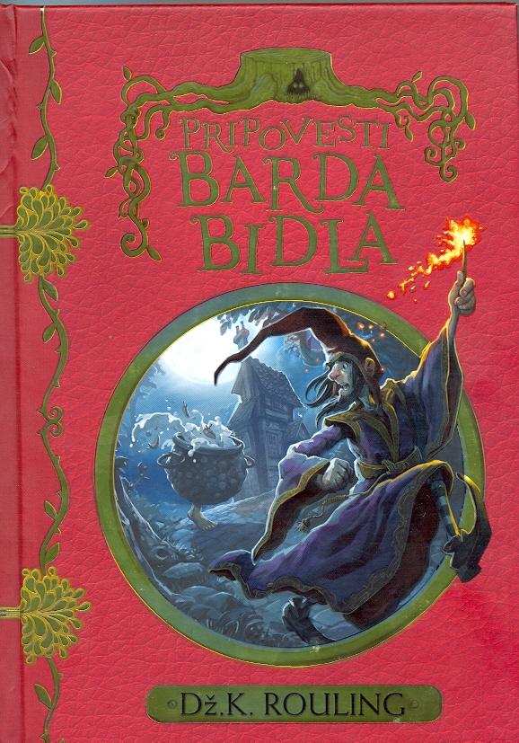 Pripovesti Barda Bilda