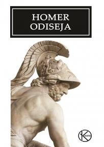 Odiseja - u proznom prevodu Panajotisa Papakostopulosa