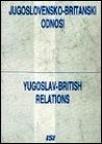 Jugoslovensko-britanski odnosi