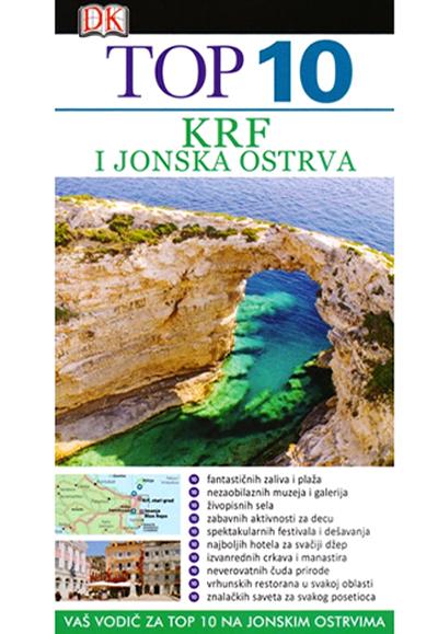 Top 10 - Krf i Jonska ostrva