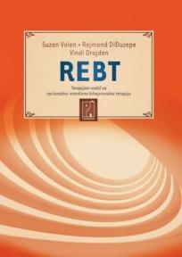 REBT Terapijski vodič za racionalno-emotivno bihejvioralnu terapiju
