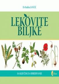 Lekovite biljke sa ključem za određivanje