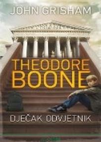 Theodore Boone - dječak odvjetnik