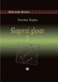 Slogovni glosar 3