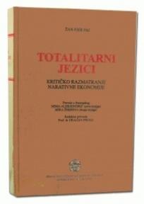 Totalitarni jezici