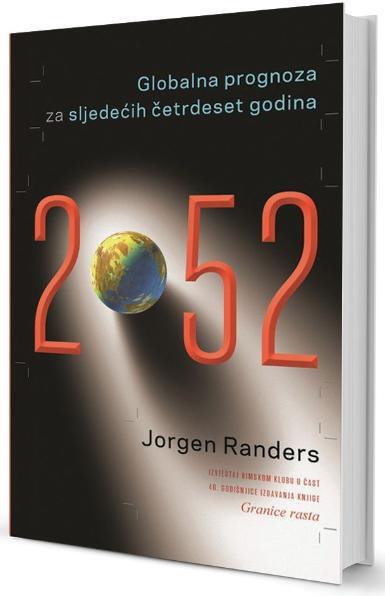 2052 - Globalna prognoza za slijedećeh 40 godina