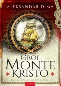 Grof Monte Kristo