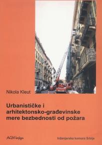 Urbanističke i arhitektonsko-građevinske mere bezbednosti od požara