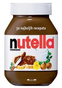 30 najboljih recepata s kremom Nutella