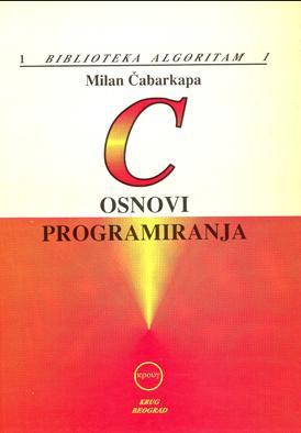 C - Osnovi programiranja