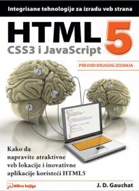 HTML5, CSS3 i JavaScript