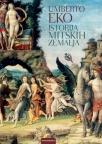 Istorija mitskih bića