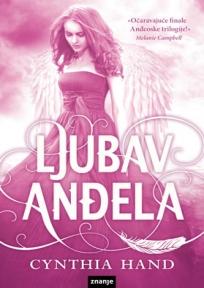 Ljubav anđela