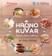 Hrono kuvar - tvrd povez