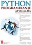 Python: programiranje aplikacija