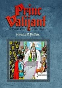 Princ Valijant 4