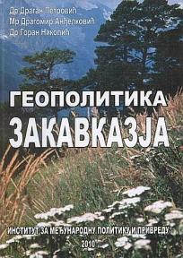 Geopolitika Zakavkazja
