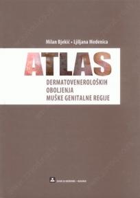Atlas dermatoveneroloških oboljenja muške genitalne regije