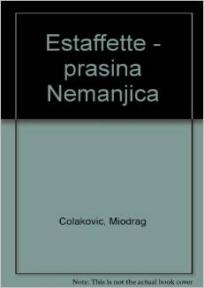 Estaffette - prašina Nemanjića