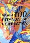 Prvih 100 pitanja za psihijatra